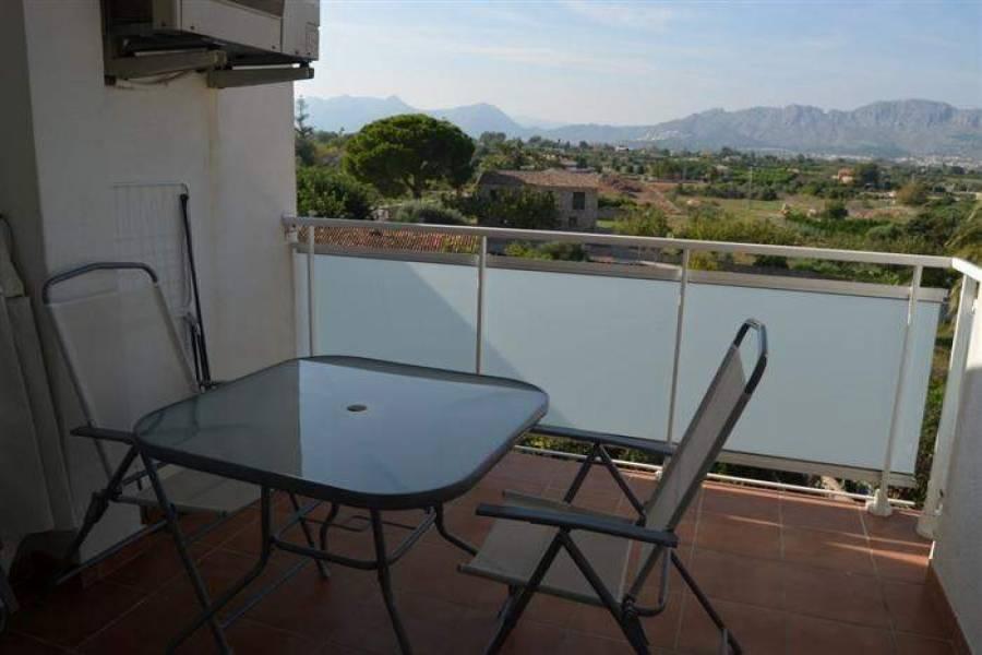Pedreguer,Alicante,España,2 Bedrooms Bedrooms,2 BathroomsBathrooms,Apartamentos,21236