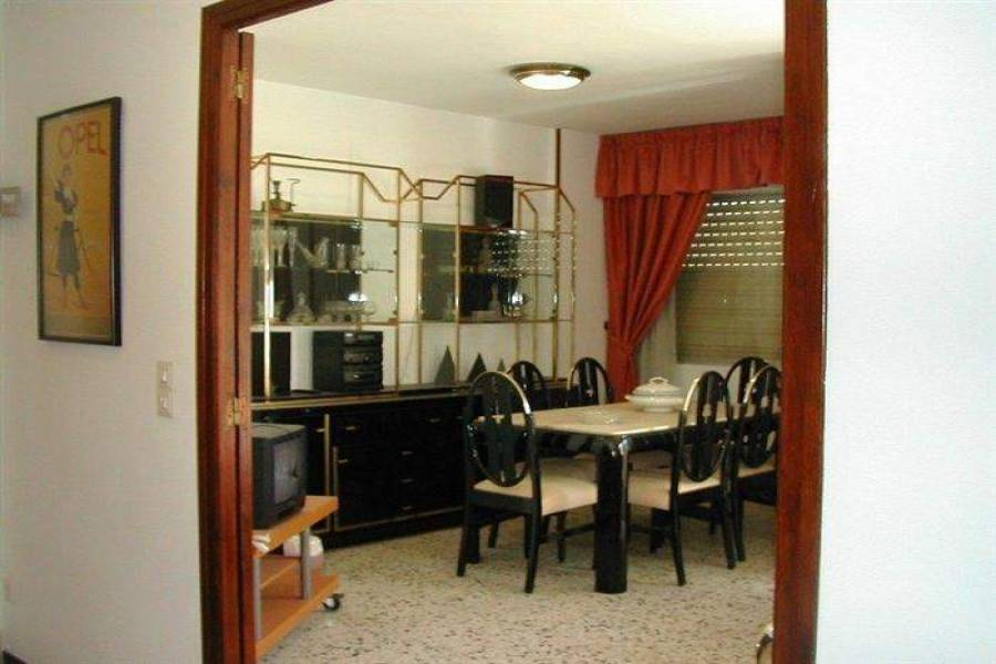 Pedreguer,Alicante,España,4 Bedrooms Bedrooms,2 BathroomsBathrooms,Apartamentos,21240