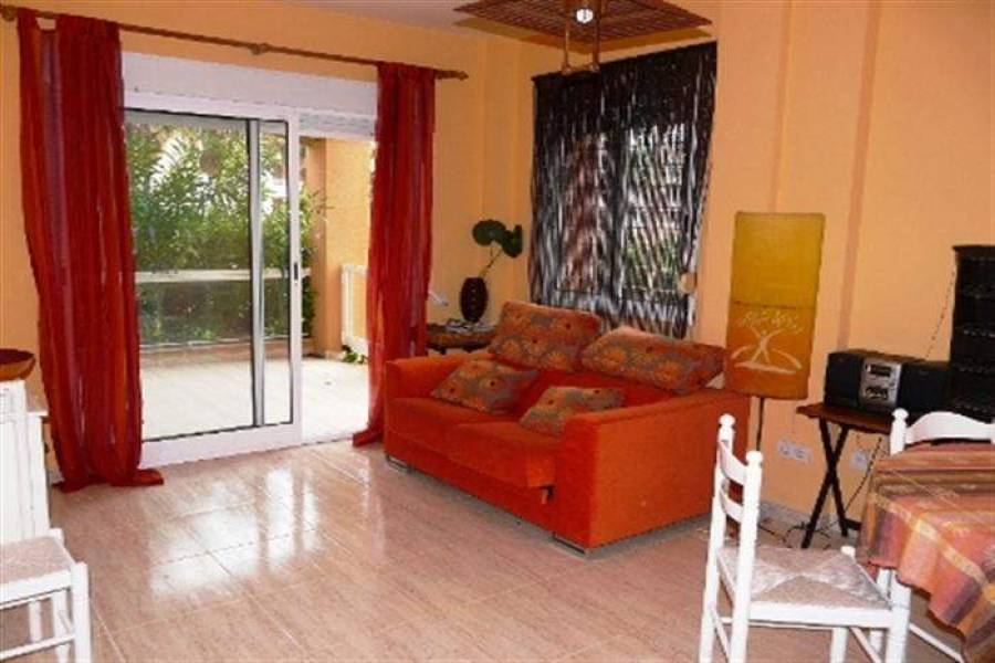 Dénia,Alicante,España,2 Bedrooms Bedrooms,2 BathroomsBathrooms,Apartamentos,21242
