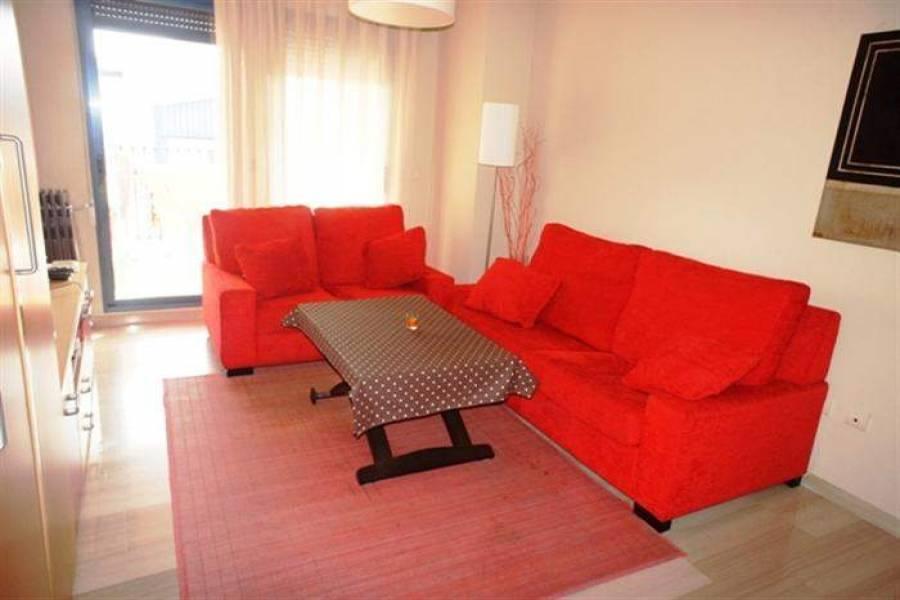 Dénia,Alicante,España,2 Bedrooms Bedrooms,2 BathroomsBathrooms,Apartamentos,21243