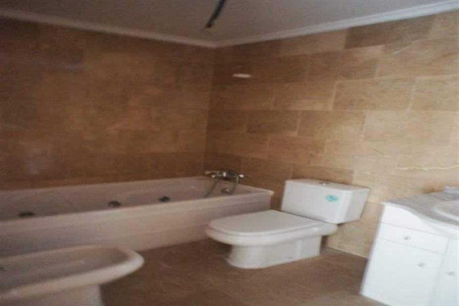 Dénia,Alicante,España,2 Bedrooms Bedrooms,2 BathroomsBathrooms,Apartamentos,21247