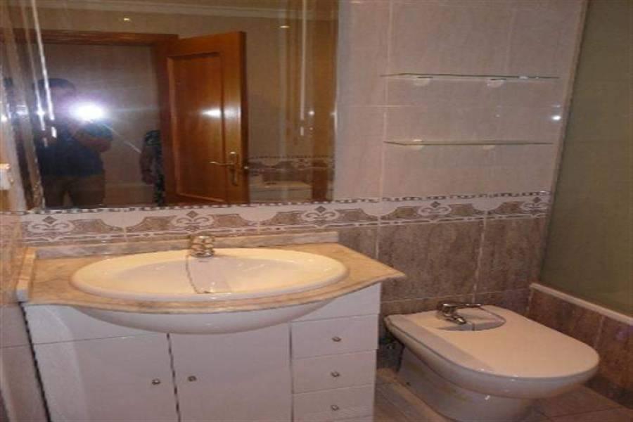 Dénia,Alicante,España,1 Dormitorio Bedrooms,1 BañoBathrooms,Apartamentos,21248