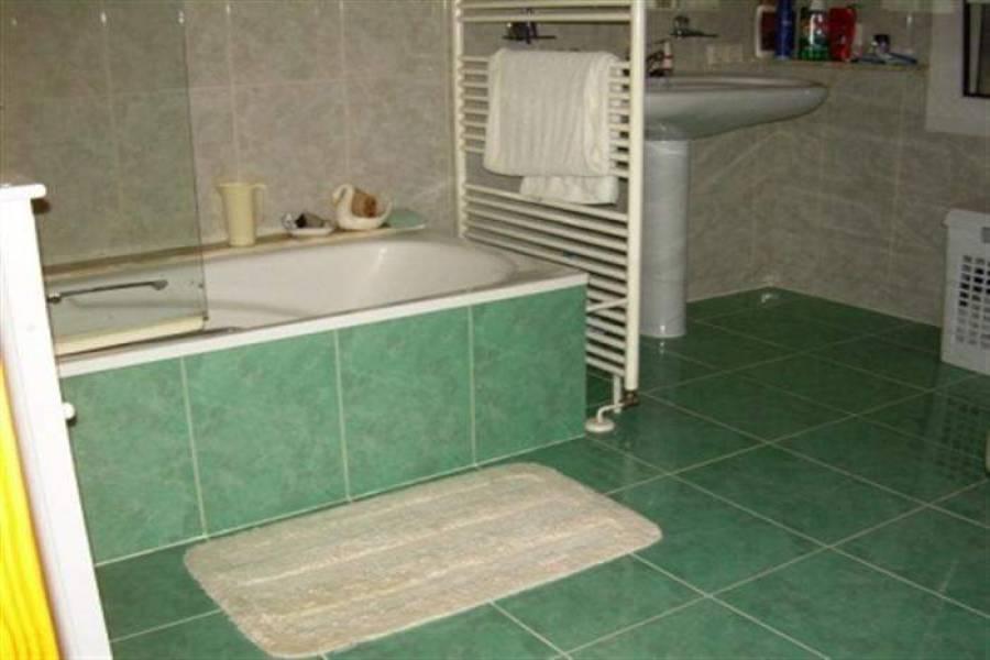 El Rafol d'Almunia,Alicante,España,3 Bedrooms Bedrooms,2 BathroomsBathrooms,Casas de pueblo,21251