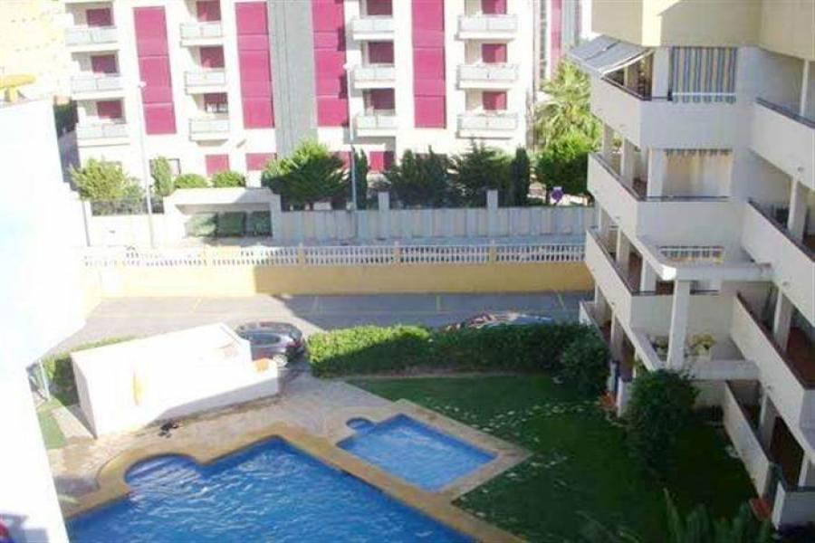 Dénia,Alicante,España,2 Bedrooms Bedrooms,1 BañoBathrooms,Apartamentos,21255