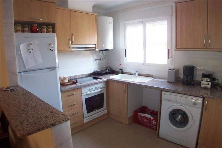 Dénia,Alicante,España,2 Bedrooms Bedrooms,2 BathroomsBathrooms,Apartamentos,21256