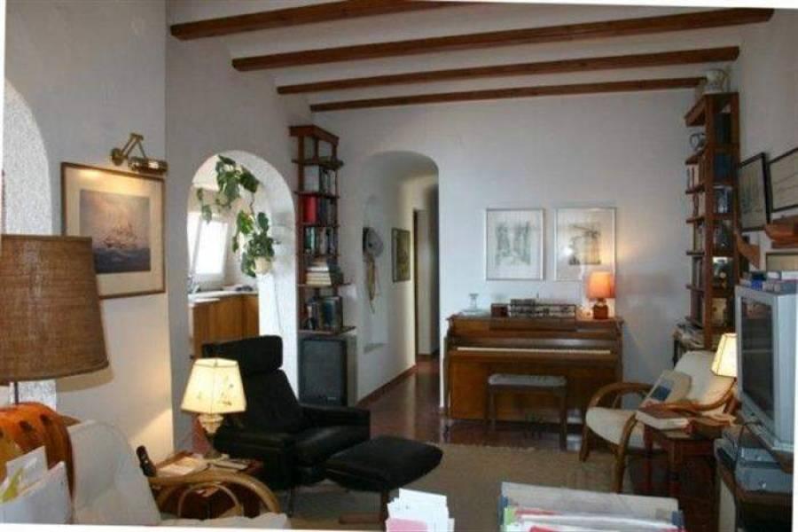 Javea-Xabia,Alicante,España,2 Bedrooms Bedrooms,1 BañoBathrooms,Apartamentos,21257