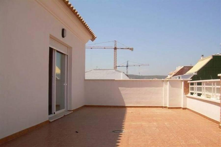 Dénia,Alicante,España,3 Bedrooms Bedrooms,2 BathroomsBathrooms,Apartamentos,21258