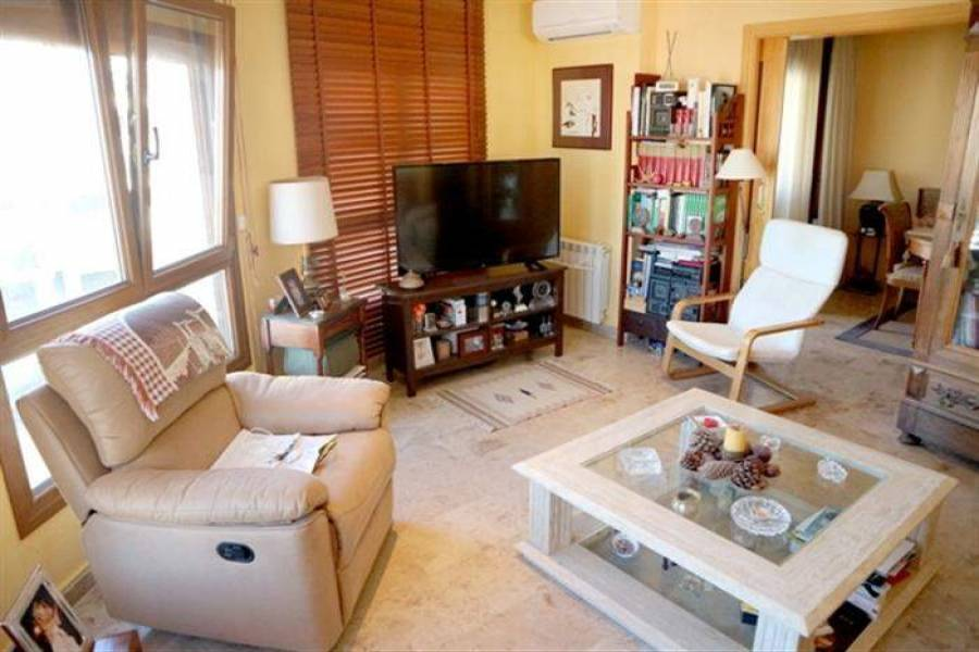 Dénia,Alicante,España,3 Bedrooms Bedrooms,2 BathroomsBathrooms,Apartamentos,21265