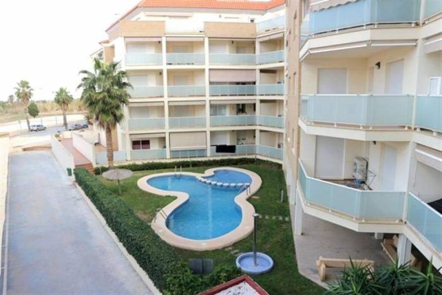 Dénia,Alicante,España,2 Bedrooms Bedrooms,2 BathroomsBathrooms,Apartamentos,21266