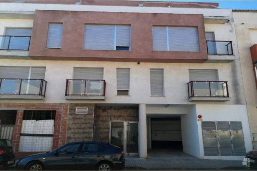 Ondara,Alicante,España,1 Dormitorio Bedrooms,1 BañoBathrooms,Apartamentos,21281