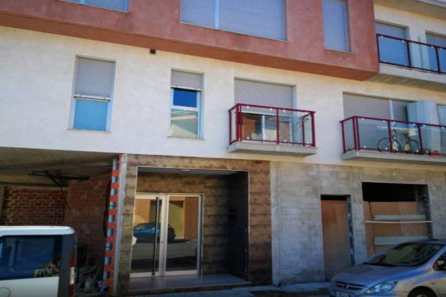 Ondara,Alicante,España,1 Dormitorio Bedrooms,1 BañoBathrooms,Apartamentos,21282