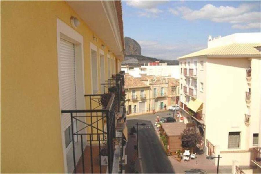 El Verger,Alicante,España,3 Bedrooms Bedrooms,2 BathroomsBathrooms,Apartamentos,21286