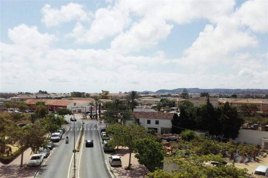 Javea-Xabia,Alicante,España,3 Bedrooms Bedrooms,2 BathroomsBathrooms,Apartamentos,21287