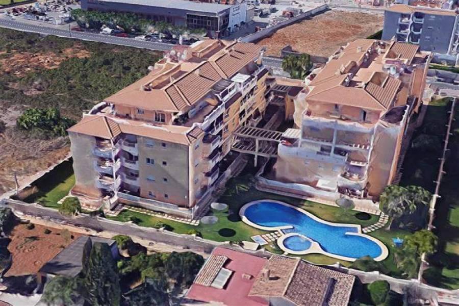 Dénia,Alicante,España,2 Bedrooms Bedrooms,2 BathroomsBathrooms,Apartamentos,21288