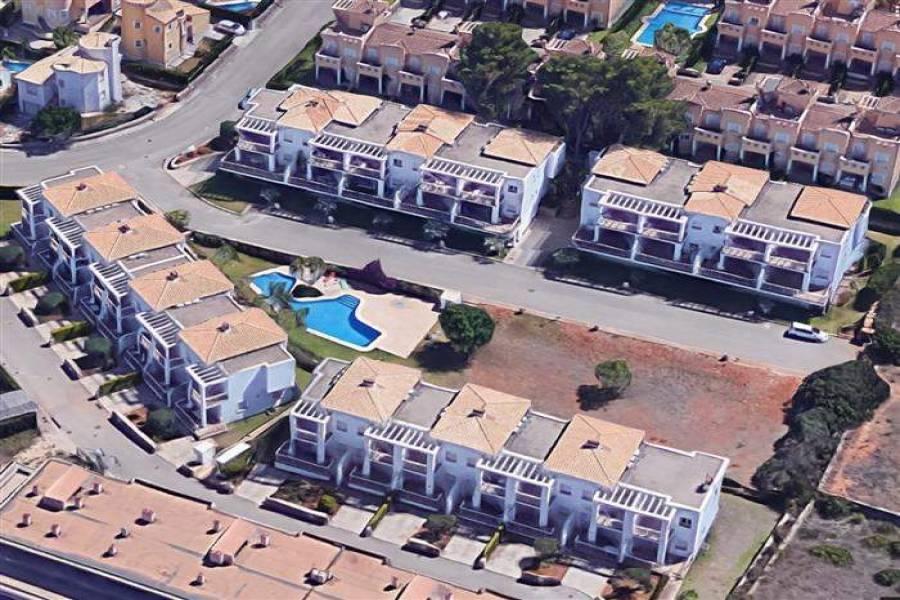 Dénia,Alicante,España,3 Bedrooms Bedrooms,2 BathroomsBathrooms,Apartamentos,21292