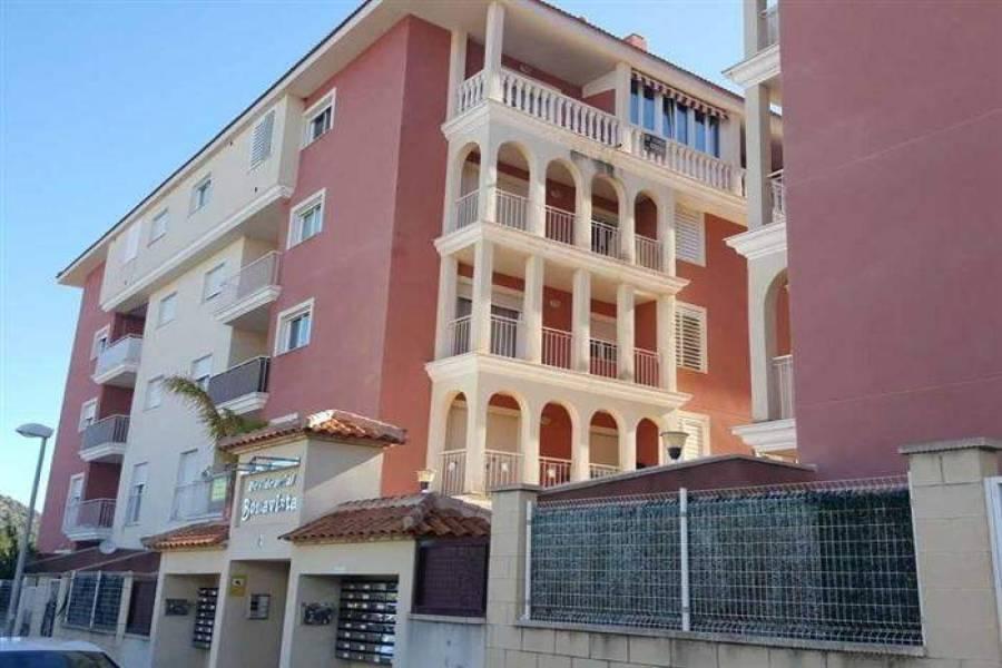 Pedreguer,Alicante,España,3 Bedrooms Bedrooms,2 BathroomsBathrooms,Apartamentos,21294