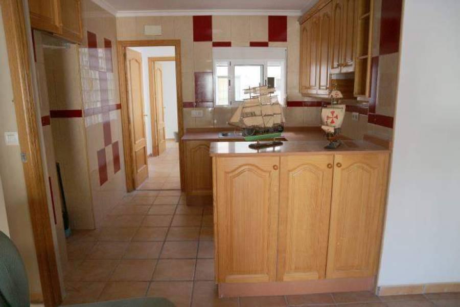 Ondara,Alicante,España,3 Bedrooms Bedrooms,1 BañoBathrooms,Apartamentos,21295