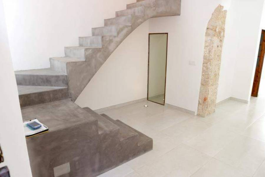 Javea-Xabia,Alicante,España,5 Bedrooms Bedrooms,2 BathroomsBathrooms,Casas de pueblo,21298