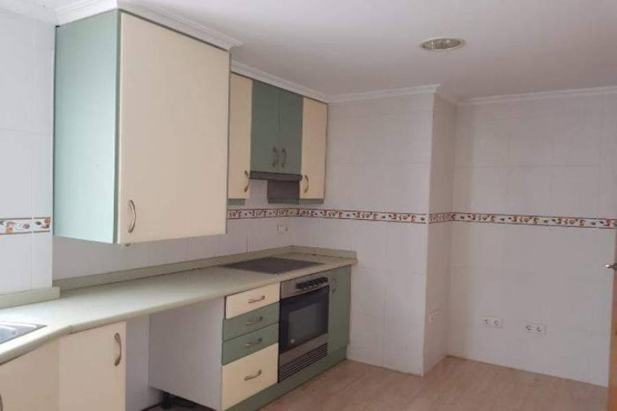 Beniarbeig,Alicante,España,3 Bedrooms Bedrooms,2 BathroomsBathrooms,Apartamentos,21300