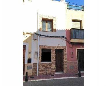 El Verger,Alicante,España,2 Bedrooms Bedrooms,1 BañoBathrooms,Casas de pueblo,21301