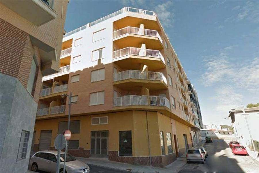 Pego,Alicante,España,3 Bedrooms Bedrooms,2 BathroomsBathrooms,Apartamentos,21302