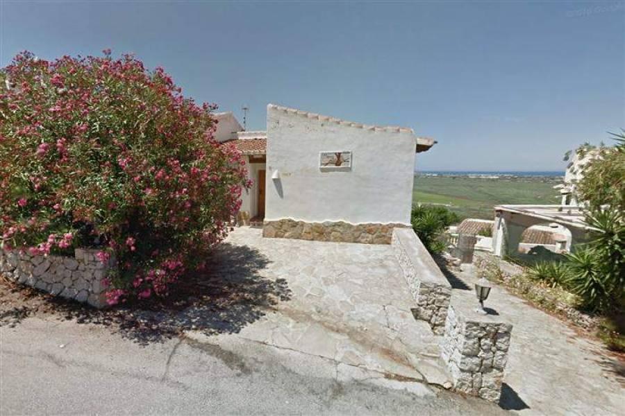 Pego,Alicante,España,6 Bedrooms Bedrooms,3 BathroomsBathrooms,Apartamentos,21303