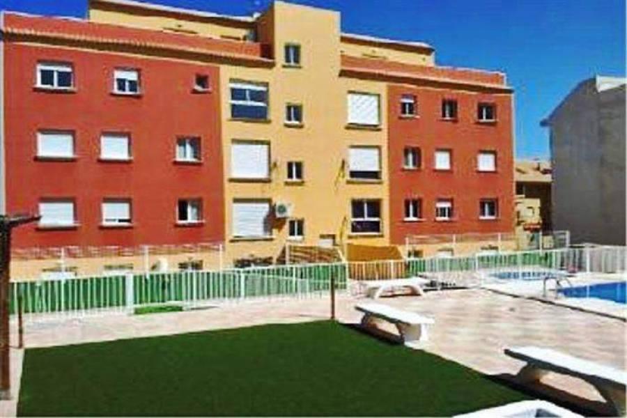 Pego,Alicante,España,3 Bedrooms Bedrooms,2 BathroomsBathrooms,Apartamentos,21306