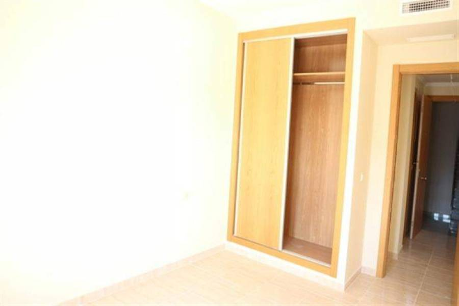 Pedreguer,Alicante,España,1 Dormitorio Bedrooms,1 BañoBathrooms,Apartamentos,21308