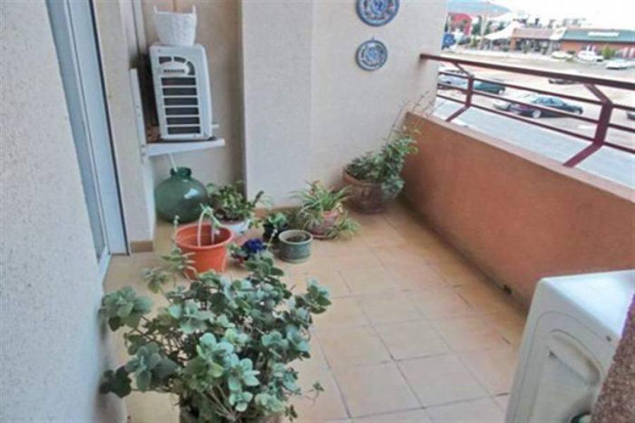 Dénia,Alicante,España,4 Bedrooms Bedrooms,2 BathroomsBathrooms,Apartamentos,21309
