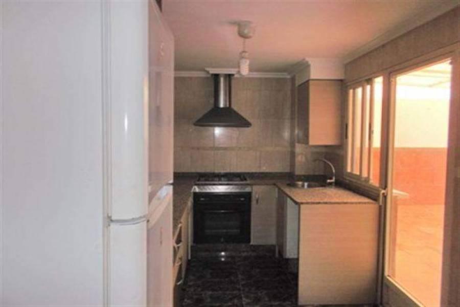 Dénia,Alicante,España,4 Bedrooms Bedrooms,1 BañoBathrooms,Apartamentos,21310