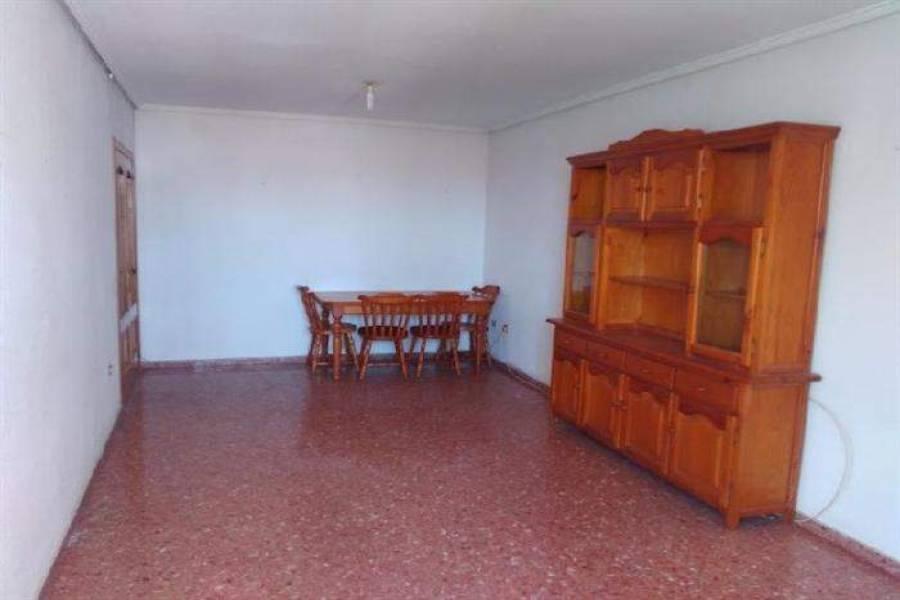 Dénia,Alicante,España,4 Bedrooms Bedrooms,2 BathroomsBathrooms,Apartamentos,21319