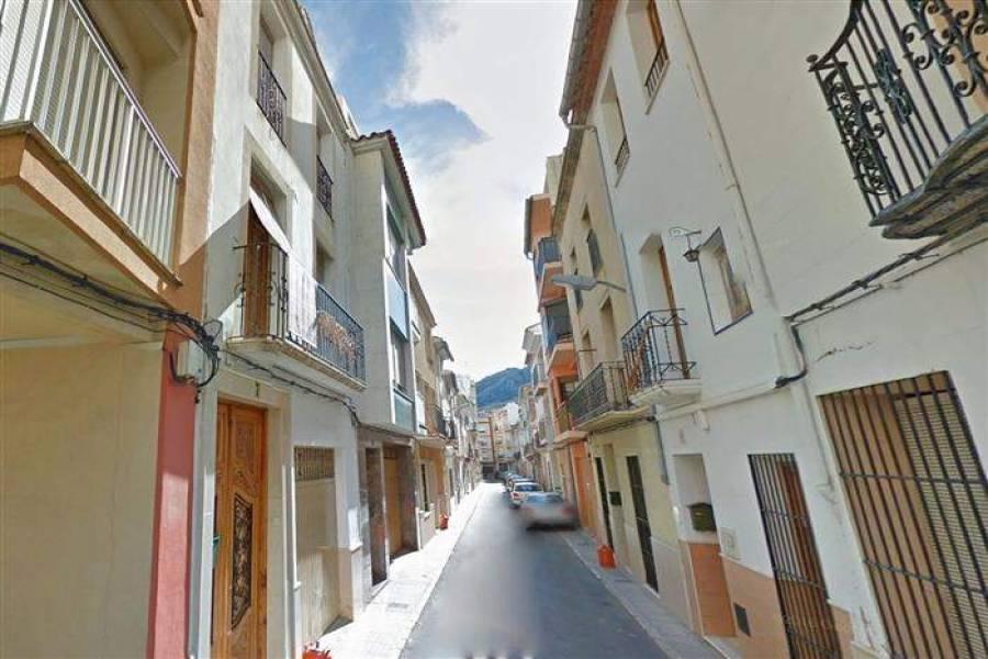 Pego,Alicante,España,6 Bedrooms Bedrooms,3 BathroomsBathrooms,Casas de pueblo,21321