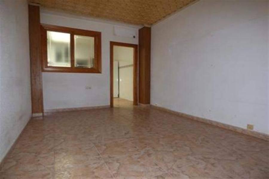 Pego,Alicante,España,3 Bedrooms Bedrooms,1 BañoBathrooms,Casas de pueblo,21324