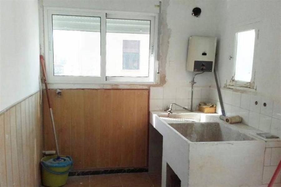 Dénia,Alicante,España,3 Bedrooms Bedrooms,1 BañoBathrooms,Apartamentos,21336
