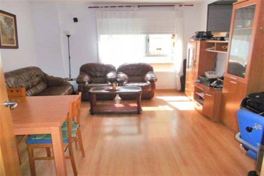 Dénia,Alicante,España,3 Bedrooms Bedrooms,2 BathroomsBathrooms,Apartamentos,21337