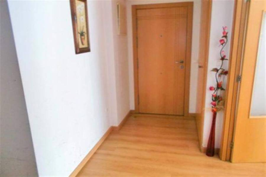 Dénia,Alicante,España,3 Bedrooms Bedrooms,2 BathroomsBathrooms,Apartamentos,21337