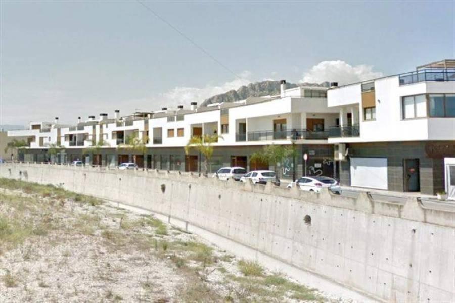 Dénia,Alicante,España,3 Bedrooms Bedrooms,2 BathroomsBathrooms,Apartamentos,21338