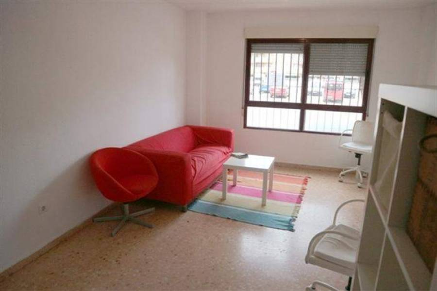 Dénia,Alicante,España,3 Bedrooms Bedrooms,2 BathroomsBathrooms,Apartamentos,21341