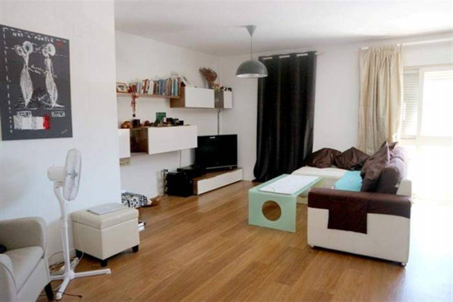 Dénia,Alicante,España,3 Bedrooms Bedrooms,2 BathroomsBathrooms,Apartamentos,21346