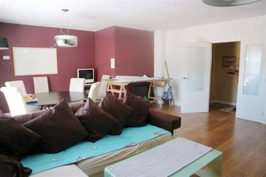 Dénia,Alicante,España,3 Bedrooms Bedrooms,2 BathroomsBathrooms,Apartamentos,21346
