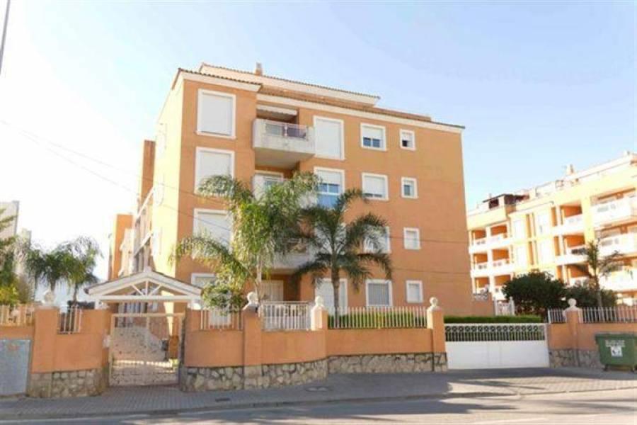 Dénia,Alicante,España,2 Bedrooms Bedrooms,2 BathroomsBathrooms,Apartamentos,21347