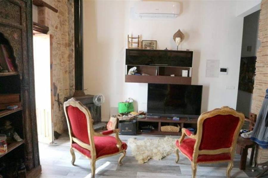Dénia,Alicante,España,4 Bedrooms Bedrooms,2 BathroomsBathrooms,Apartamentos,21348