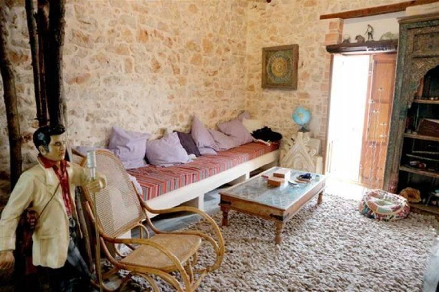 Dénia,Alicante,España,4 Bedrooms Bedrooms,2 BathroomsBathrooms,Casas de pueblo,21349