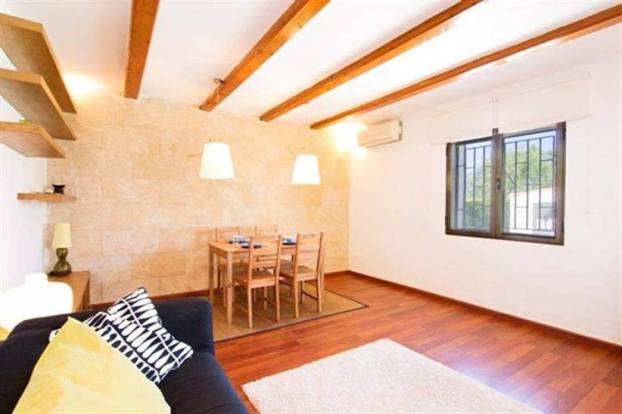Dénia,Alicante,España,2 Bedrooms Bedrooms,1 BañoBathrooms,Apartamentos,21350