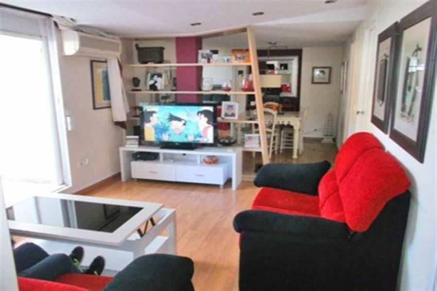 Dénia,Alicante,España,3 Bedrooms Bedrooms,1 BañoBathrooms,Apartamentos,21356