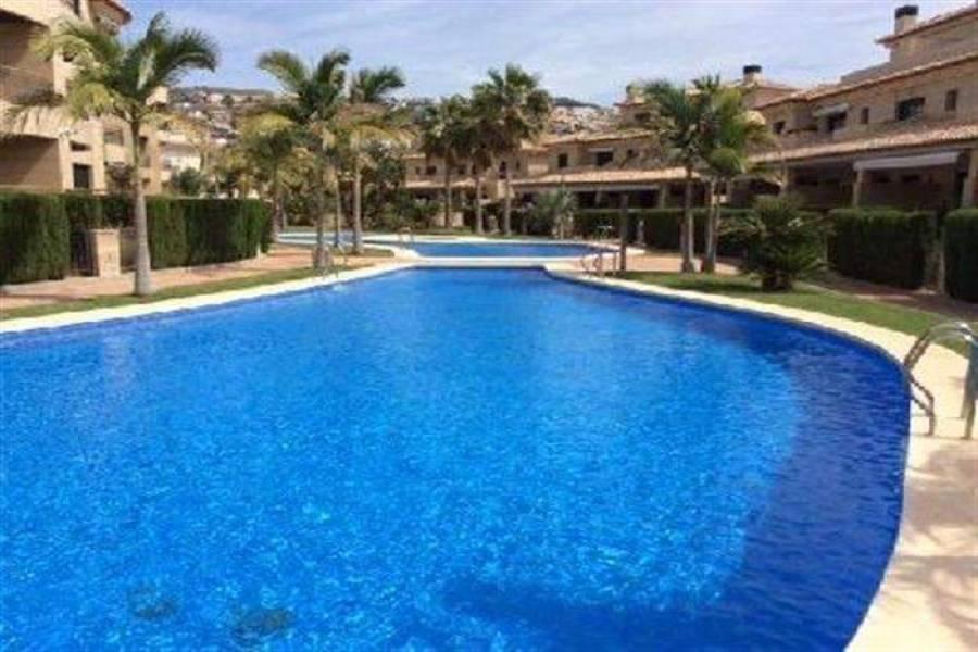 Javea-Xabia,Alicante,España,1 Dormitorio Bedrooms,1 BañoBathrooms,Apartamentos,21363