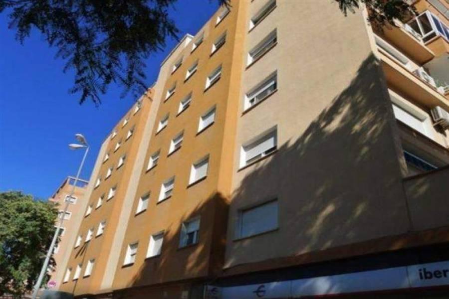 Dénia,Alicante,España,3 Bedrooms Bedrooms,1 BañoBathrooms,Apartamentos,21372