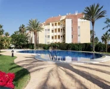 Dénia,Alicante,España,1 Dormitorio Bedrooms,1 BañoBathrooms,Apartamentos,21375