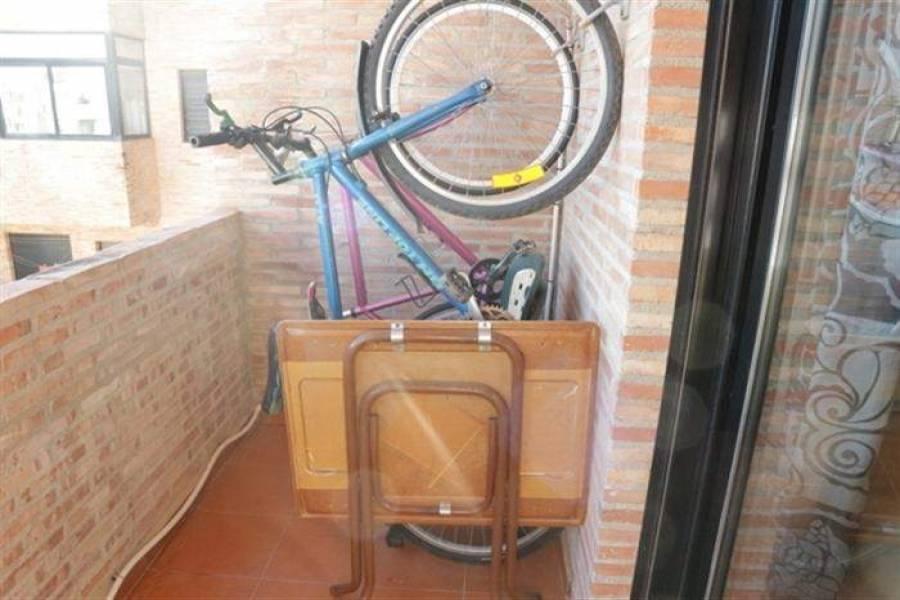 Dénia,Alicante,España,2 Bedrooms Bedrooms,1 BañoBathrooms,Apartamentos,21377