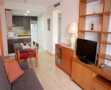 Dénia,Alicante,España,1 Dormitorio Bedrooms,1 BañoBathrooms,Apartamentos,21379